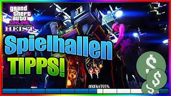 GTA Online Spielhalle Tipps und Tricks | Spielhalle KOSTENLOS bekommen |  Retro Spielhallen Tutorial