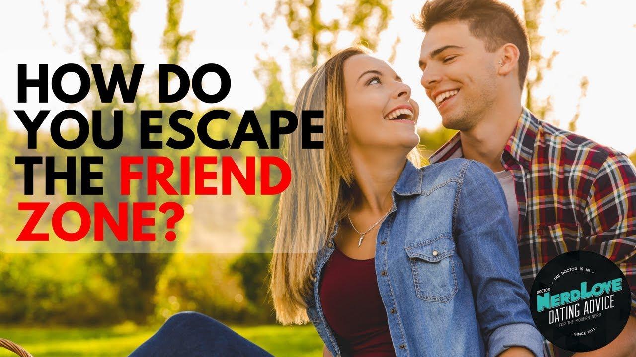 Dating jemand in der Freundeszone