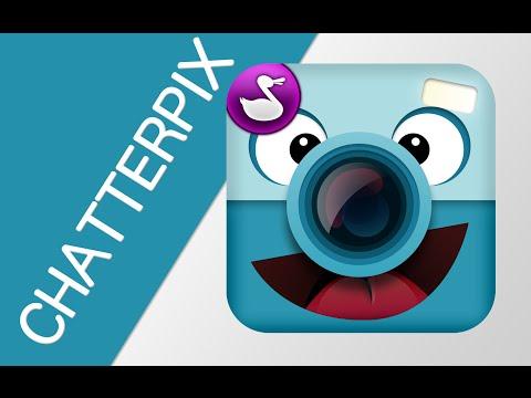 How to use Chatterpix - WeGo Tech
