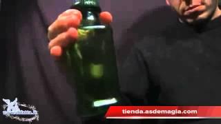 Vídeo: Anillo Pk Dorado