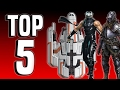 Top 5 Games That Are Harder Than Nioh