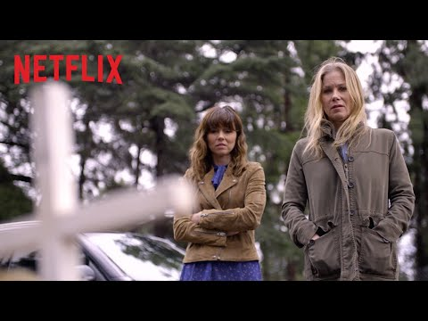 Dead to Me | Staffel 1 – Offizieller Trailer | Netflix