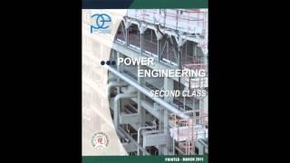 [AUDIOBOOK] 2nd Class Power Engineering Sample