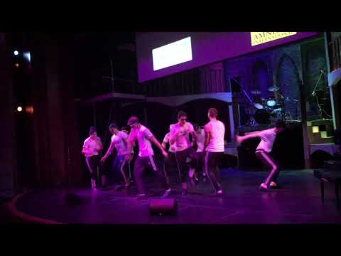 HARDBASS!Talent Show at Ridley College!