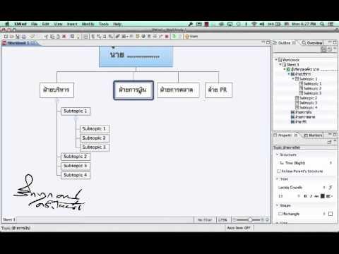 Xmind org chart Download With Keygen