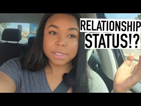 Relationship Status! | 8.24.15