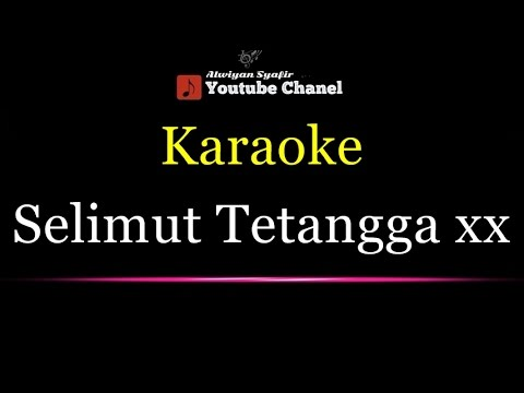 Karaoke Selimut Tetangga xx