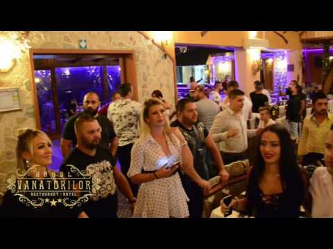 Liviu si Vox - Indiana 2016 - Live Hanul Vanatorilor - NEW HIT!!!