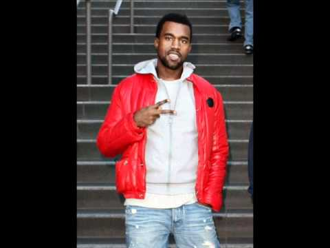 Kanye West - Deuces Verse