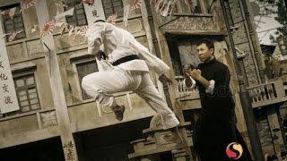 Ip Man  Kong Fu vs Karate