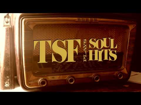 "TSF feat. Slim Paul- Papa's Got a Brand New Bag (recording session#2 ""TSF plays Soul Hits"")"