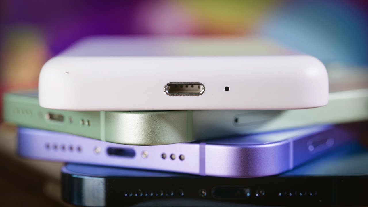 Apple MagSafe Battery Pack: Hands-on with every iPhone 12 model
