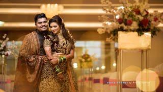 Vinay & Puja Wedding Highlights