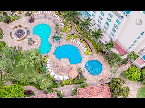 Hotel Real InterContinental San Jose, Costa Rica