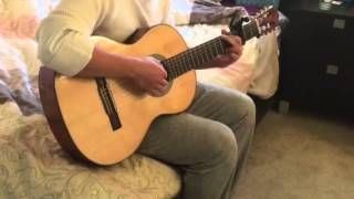 ADM Classical Guitar Playing