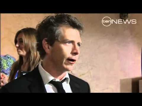 2010 AFI Award Arrivals