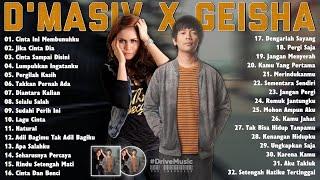 Download lagu D'masiv & Geisha Full Album - Lagu Pop Indonesia Terpopuler Enak Didengar
