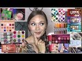 New Makeup Releases #22 ~ Are they going on the Wish List??? - Nabla, Dominique Cosmetics, and More!