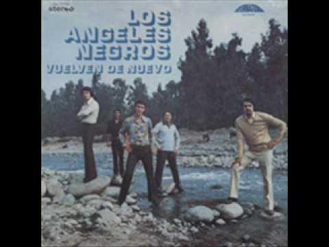 Los Angeles Negros - Quedate En Mis Sueños