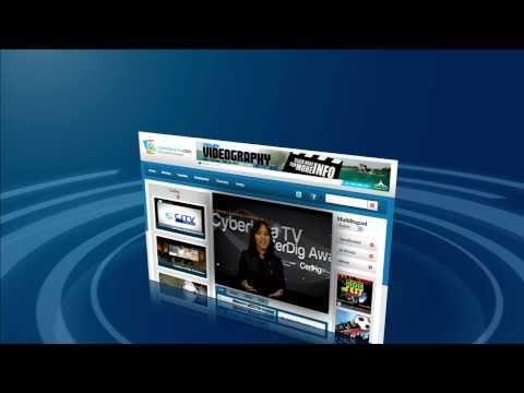 Cyberjaya TV