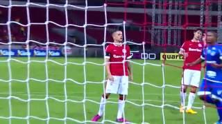 Gols de Inter 2 x 2 Cruzeiro - Gauchão 2015