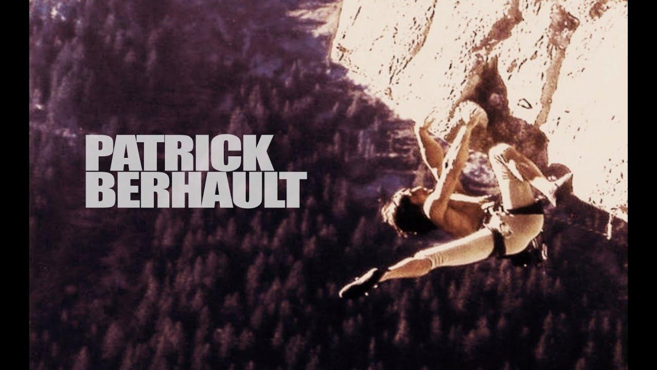 Patrick Berhault Climber Motivational Climbing Like Dancing In Meteora Greece