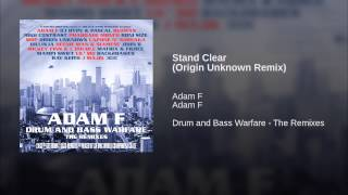 Stand Clear (Origin Unknown Remix)