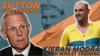 Cycling Community Mourns Poulidor & Modra and Shane Sutton Gives EVIDENCE