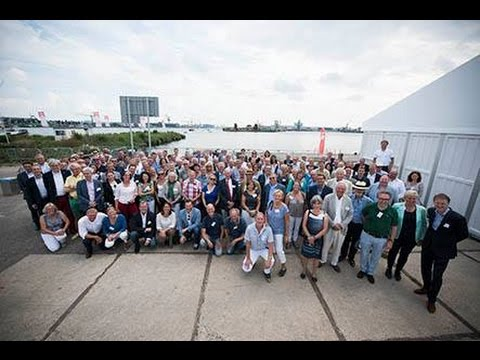 Wolters Kluwer presents SAIL 2015