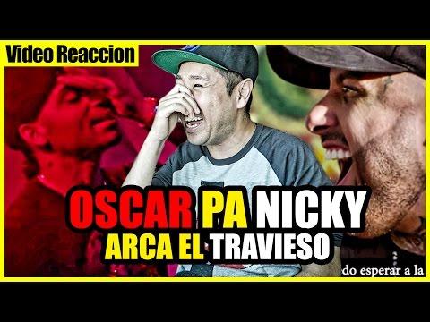Rvssian - Privado ft. Nicky Jam, Farruko, Arcangel, Konshens Reaccion Coreano Loco