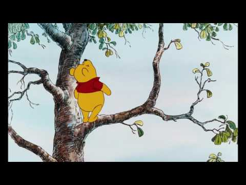 Winnie the Pooh Rumbly In My Tumbly