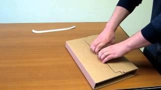 Упаковка для книг. Упаковка для ФотоКниг.(, 2014-03-05T14:08:23.000Z)