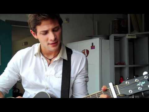 Relaciones Peligrosas | Gabriel le canta a sus fans | Telemundo