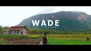 WADE:The Teleport (Short Film)