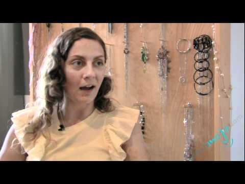 Women's Jewelry - Interview with a Jewelry Designer: Part 1