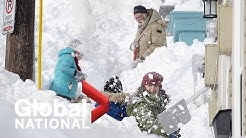 Global National: Jan. 19, 2020 | Help on the way for Newfoundland; Prince Harry breaks silence
