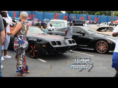 WhipAddict: Whips By Wade's Certified Summer Car Show! Classic Cars, Custom Cars, Atlanta, GA