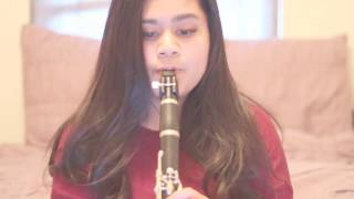 Ride-Twenty One Pilots (Clarinet Cover)