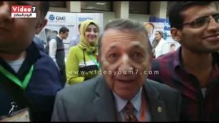 بالفيديو.. مصطفى السيد عن فوز ترامب: