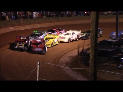 Winder Barrow Speedway Limited Late Model Feature Race 3/23/19