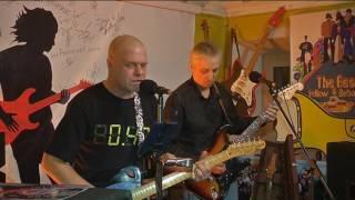 Концерт в калужском рок-подвале