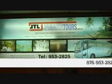 Travel VIBEZ : Jamaican Style