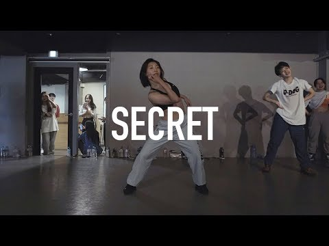 Ann Marie - Secret / Youn Choreography