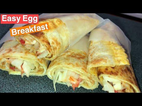 egg-roll-recipe-|-street-style-egg-roll-|-egg-recipes-for-breakfast