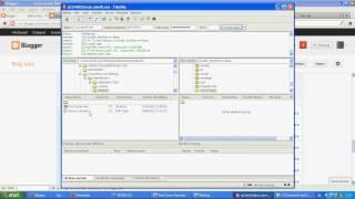 How To Run PHP Script In Blogger Using Javascript    downlad aplikasinya blgspot com