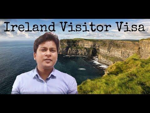 Ireland Visitor Visa