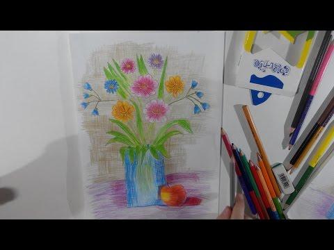 Цветочные натюрморты 80 фото Релаксик