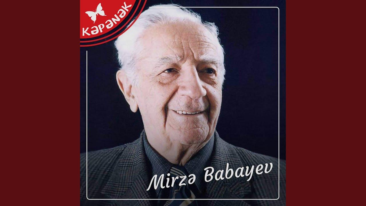 Əsmə Külək - Mirzə Babayev - Kölgələr sürünür filmindən (1958)