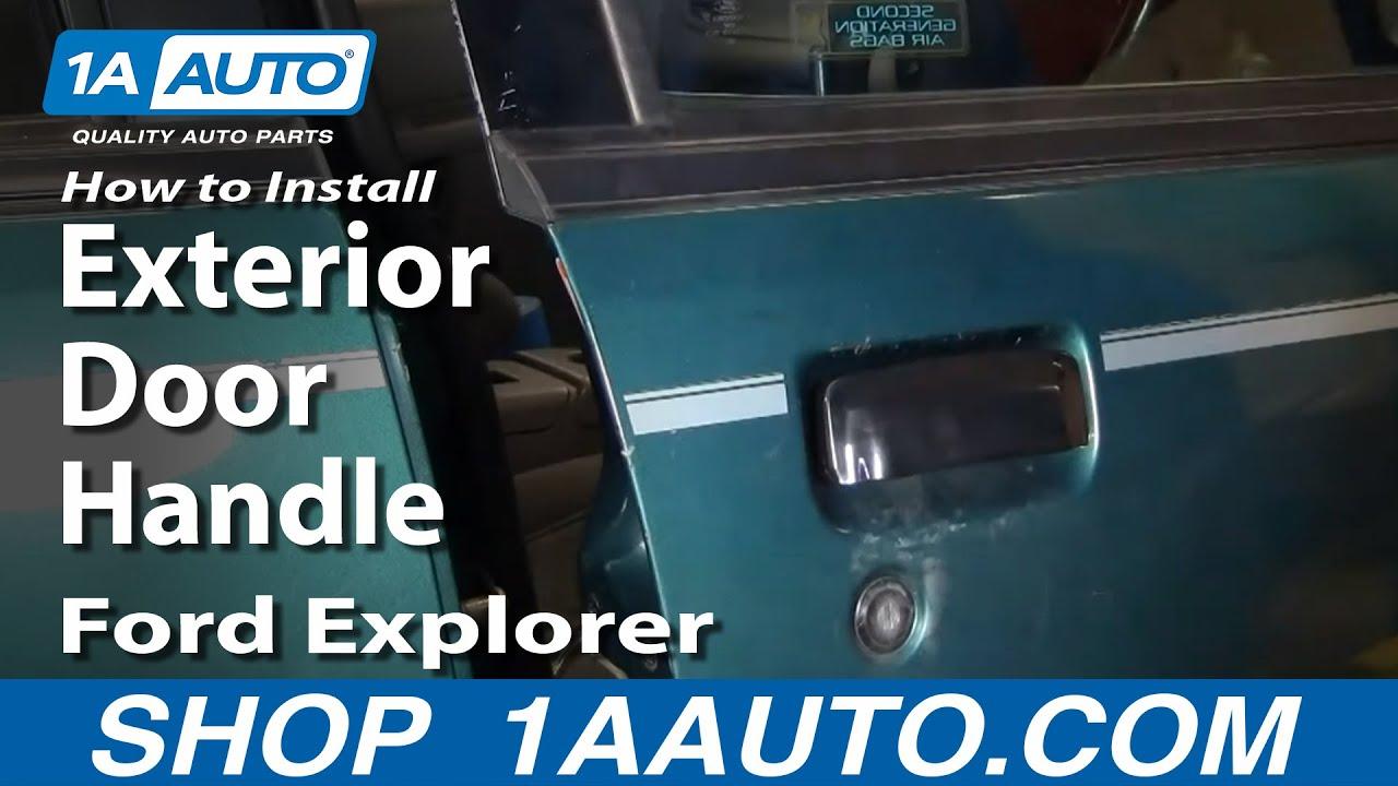 1998 Ford Explorer Rear Window 1997 Vinifmdu34e2vzb41731 All 4 Power Windows