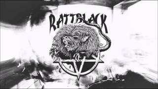 RATT BLACK Skate And Destroy